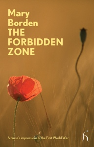 The Forbidden Zone by Mary Borden