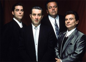 Still from Goodfellas