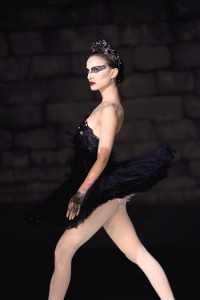 Still from Black Swan