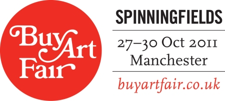 Buy Art Fair 11 logo
