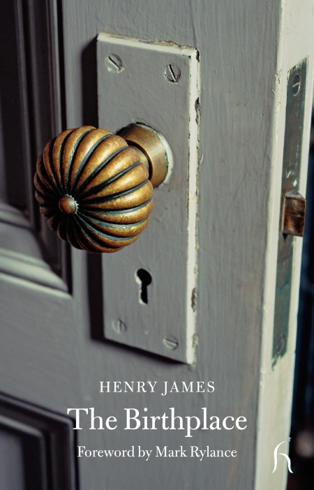 The Birthplace by Henry James